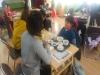 죽변초, '어린이 밥상머리 체험 교육' 실시