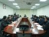 강석호 의원, 대게 불법조업근절 대책 마련을 위한 어업인 간담회