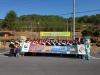 울진국유림관리소, 산불예방 및 숲사랑운동 캠페인 실시