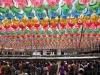 부처님오신날 봉축법요식… '한반도에 평화를'