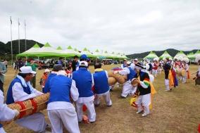 울진의 전통문화 축제!『제33회 평해남대천 단오제』성황리 종료