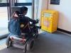 울진군, 장애인 전동보장구 급속충전기 설치
