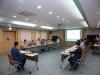 울진군 맞춤형 인구정책 기본계획 수립 연구용역 최종보고회 개최