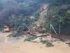 태풍 '미탁' 물폭탄에 울진군 1,000억원 피해 예상