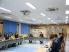 '울진 공공청사 조성을 위한 군관리계획 결정 및 실시설계용역' 중간보고회 개최