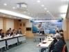 울진군, '원자력수출실증단지 조성' 기본계획 연구용역 중간보고회 개최