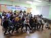 울진군청소년남부아카데미 청소년자원봉사 기초소양교육 실시