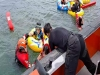 울진해경, 연안해역 물놀이 표류자 8명 구조