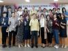 울진학생상담자원봉사자연합회, 교육장 감사장 수여 및 명예교사 위촉식