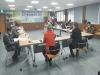 도시재생의 활력을 불어넣기 위한 죽변면 주민통합협의회 회의 개최