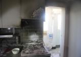 울진군 공동주택 화재, 소화기 초기진화로 큰 피해 막아...