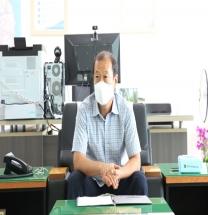제4대 울진산림항공관리소 박태원 소장 취임