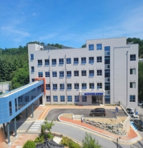 울진군의료원 요양병원 증축 완료