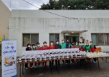 북면지역사회보장협의체, 마음담은 김치·반찬 나눔으로 지역 돌봄 강화